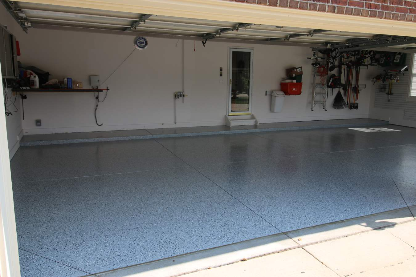Garage Floor Epoxy Grand Junction I Love My Epoxy Garage Floor From Garage Flooring Llc