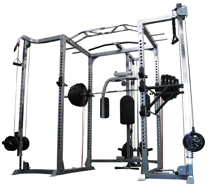 Gym Equipment Names  Pictures 2018 - Organized W Prices
