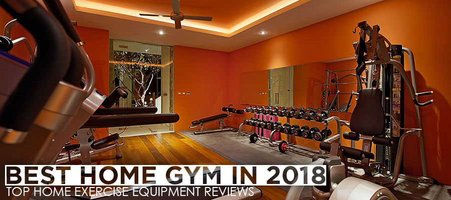 Hey Here Are The Best Home Gym Exercise Equipment39s Of 2018