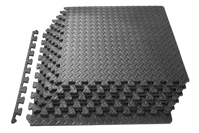 Best Home Gym Flooring Rubber Floor Mat Reviews 2018