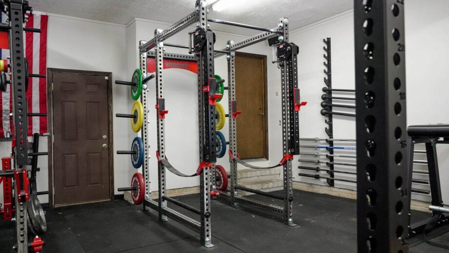 Garage gym reddit essential pieces of gear to make a