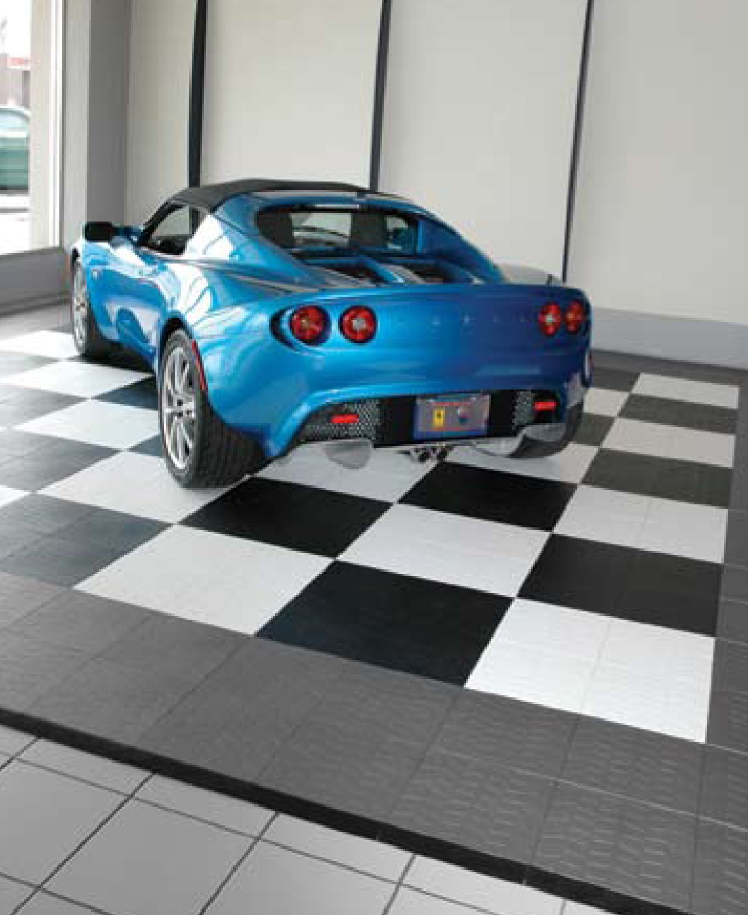 Garage Floor Tiles That Drain Park Smart Style Tile Interlocking Floor Tiles Drain Tile