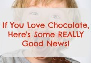 How To Use Chocolate To Get A Better Brain And Body...