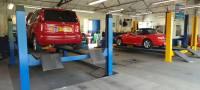 Garage Wiltshire   Melksham Carcare Centre   MOTs ...