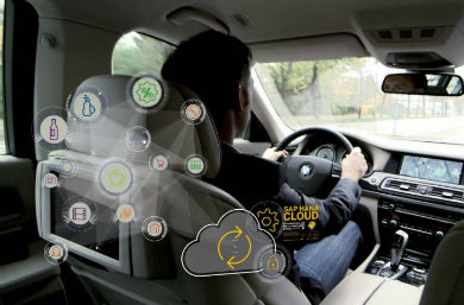 Vehicle Manufacturers In The Uk Uk Drivers Speak Out On Connected Car Data Garagewire
