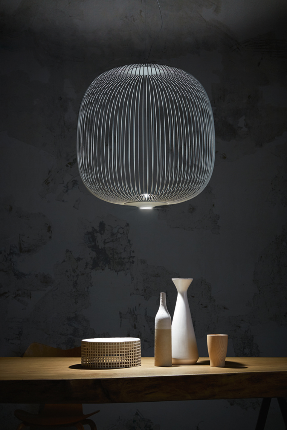 Foscarini Lights Spokes Garciacumini