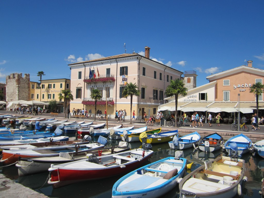 Restaurants In Bardolino Bardolino Gardameer And Gardafriends Gardameer