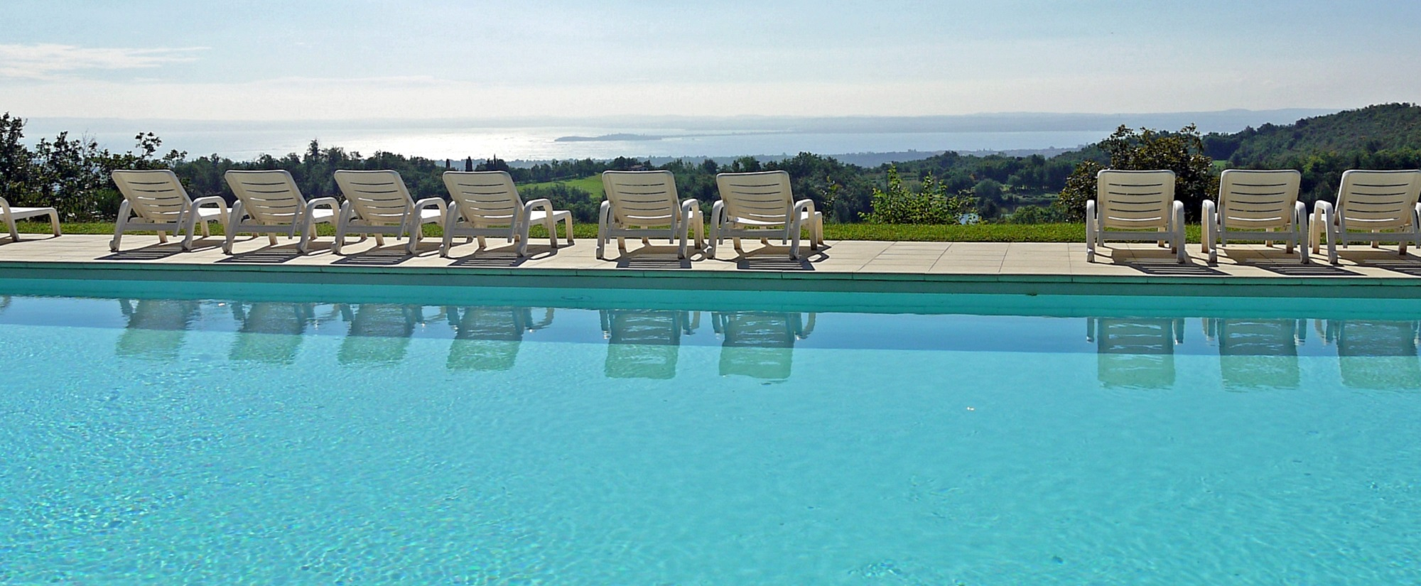 Ferienwohnung Direkt Am Gardasee Mit Pool Holiday House Holiday Home Villa Lake Garda Holiday House