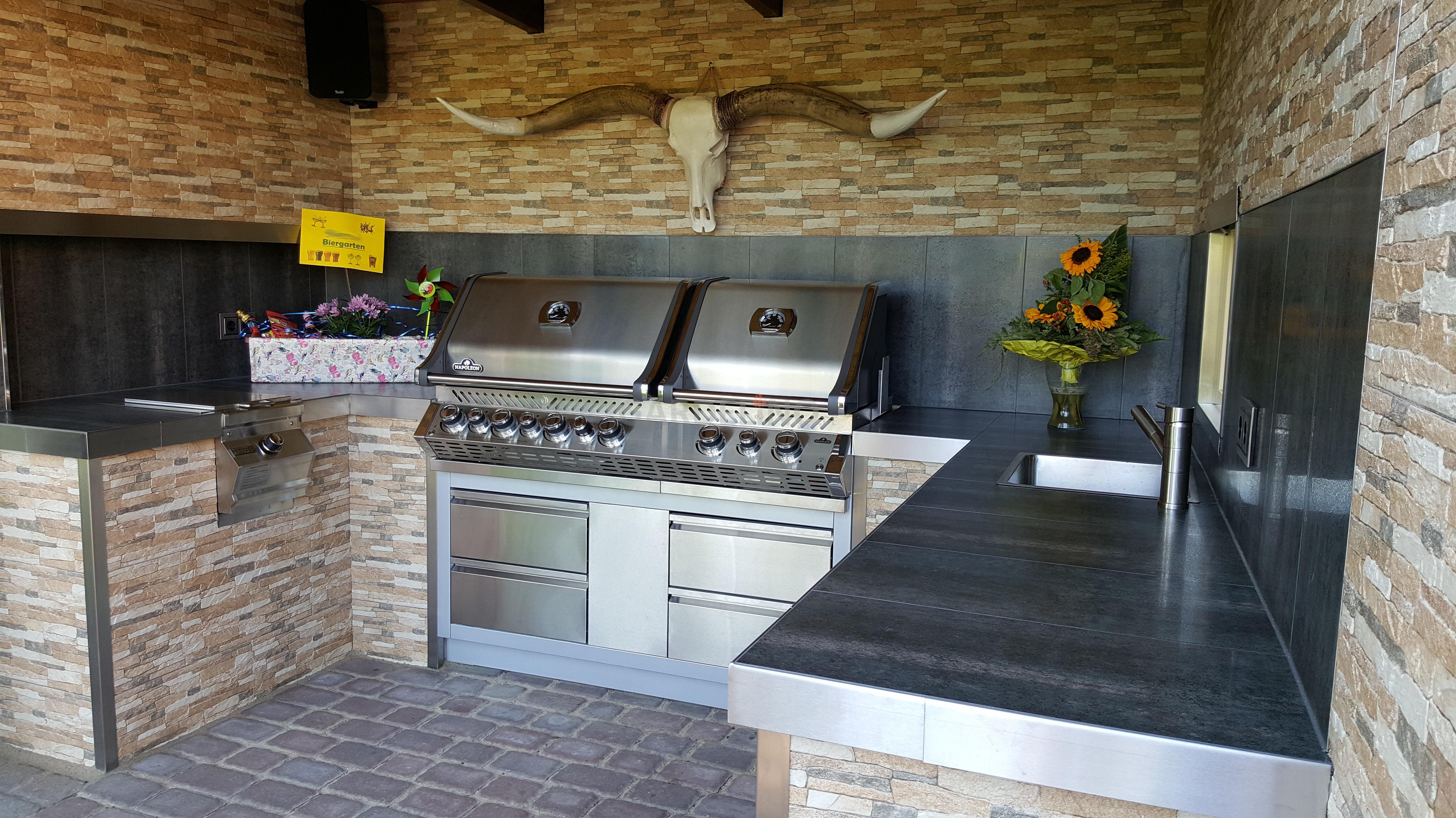 Outdoorküche Stein Wikipedia : Outdoorküche stein wikipedia outdoor küche elektro einbauküche