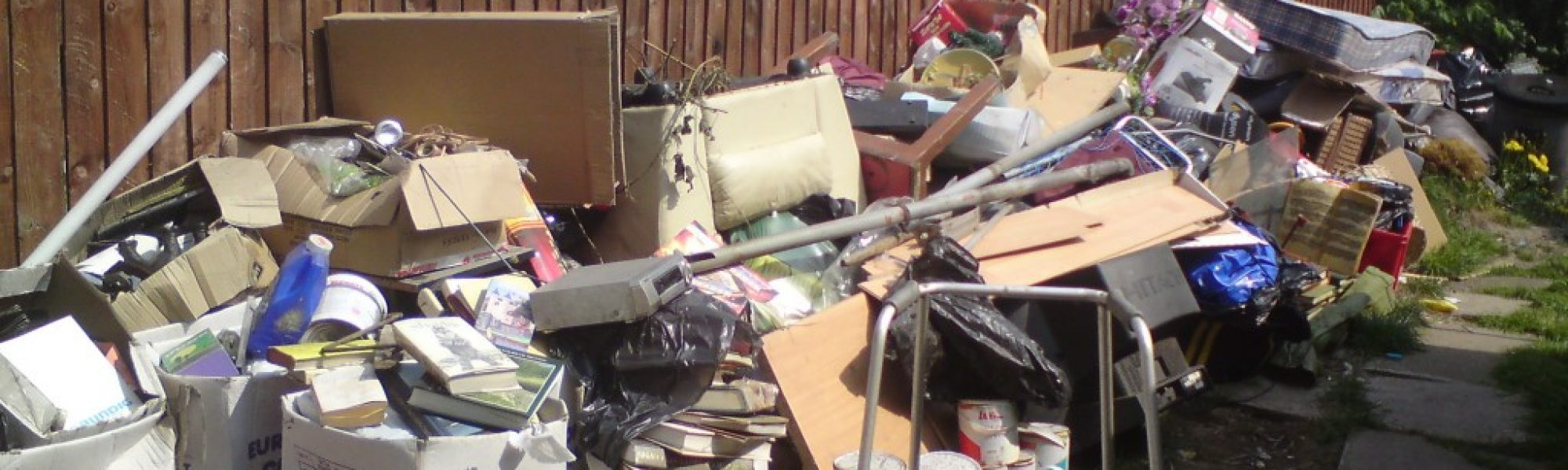 Garden Clearance Barton On Sea Rubbish Removal Waste Recycling - Garden Furniture Clearance Company Dorset