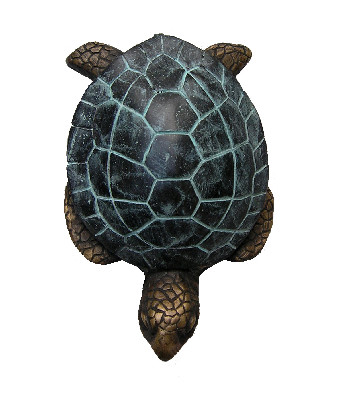 Turtle Door Knocker Turtle Doorknocker Brass Beautiful Coloring Garden Artisans Llc