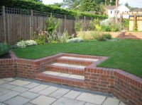 Garden Designs For Small Sloping Gardens - Garden Design