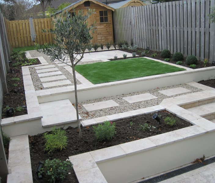 Small Garden Ideas Ireland Garden Design Ideas - Inspiration & Advice For All Styles