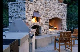 Design Guide For Outdoor Firplaces And Firepits Garden
