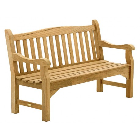Bramblecrest Bibury 150cm Bench Gf I Co - Garden Furniture Clearance Company Uk