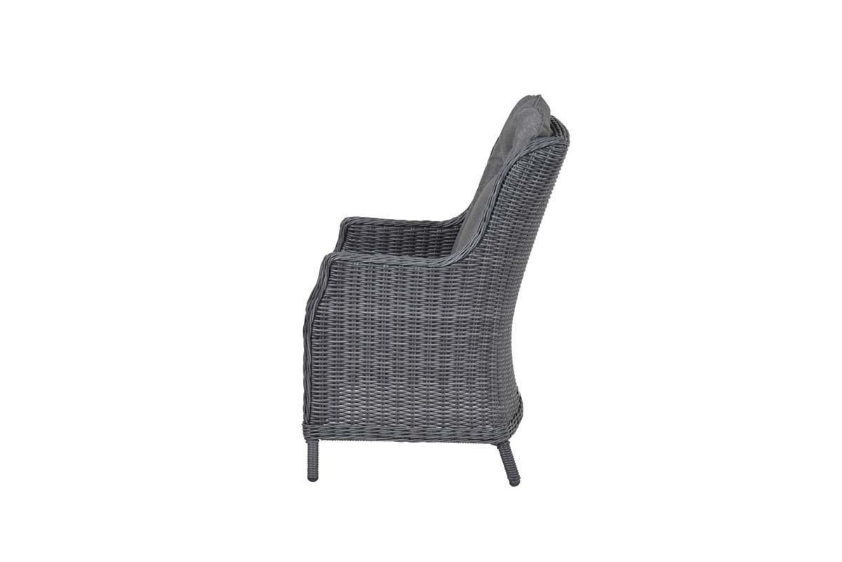 Sessel Earl Osborne Dining Chair Earl Grey