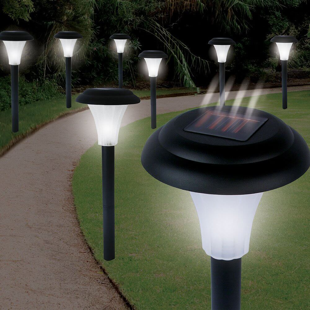 Solar Lights Australia The Benefits Of Using Solar Garden Lights Gardening Flowers 101