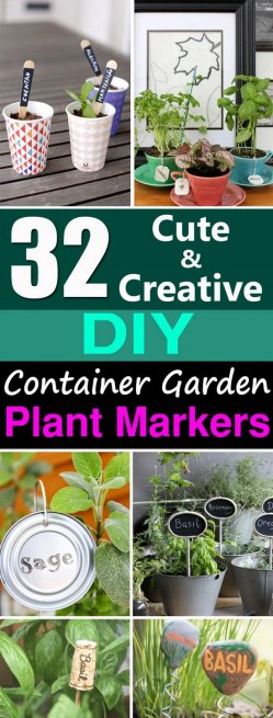 Small Of Diy Gardening Containers