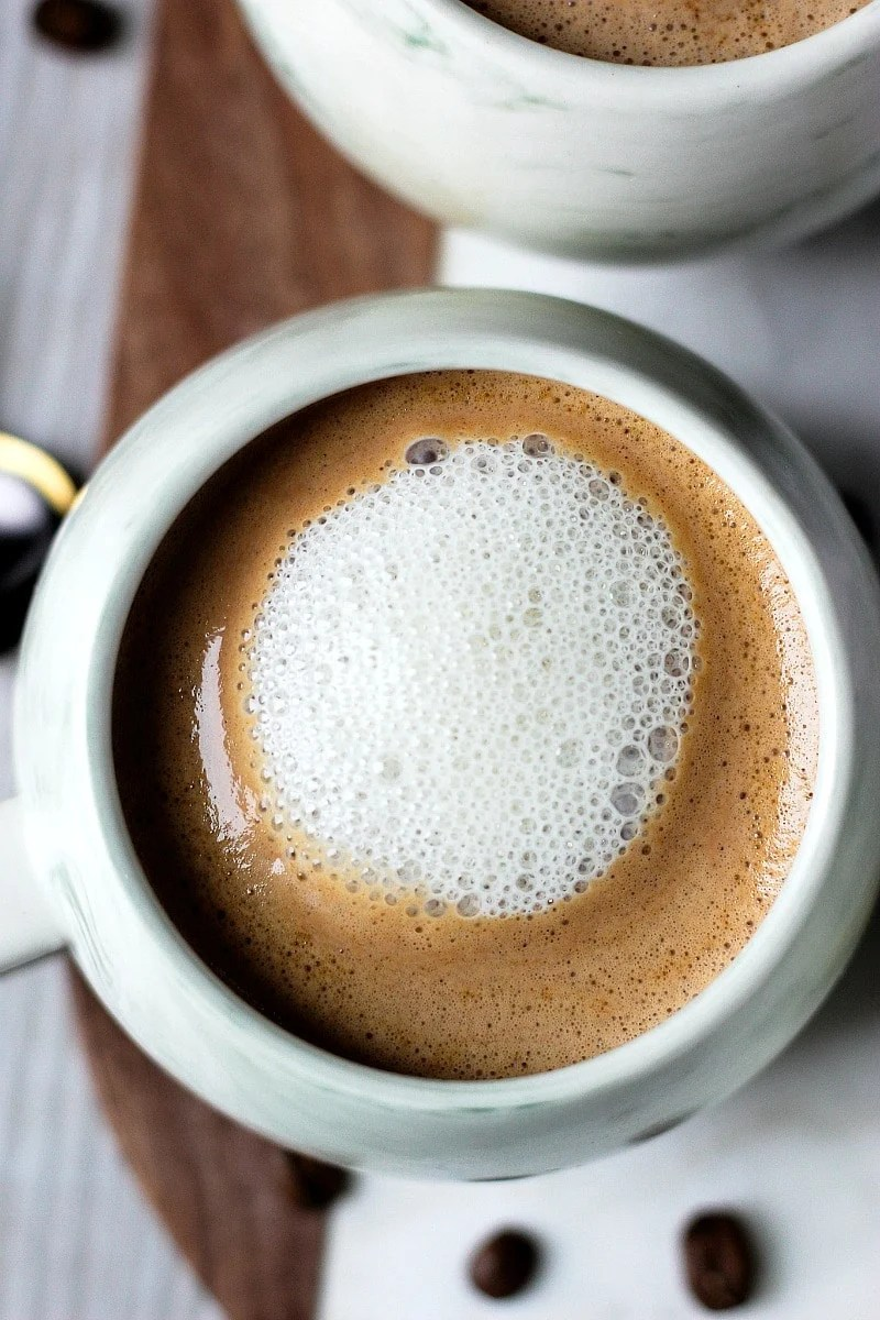 What Is A Coffee Latte Mocha Latte Paleo Whole30