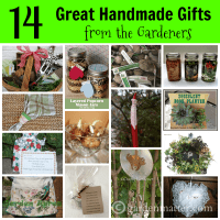 Handemade Gifts: DIY Gifts from the Gardeners