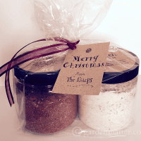 Homemade Spice Mixes: BBQ & Ranch