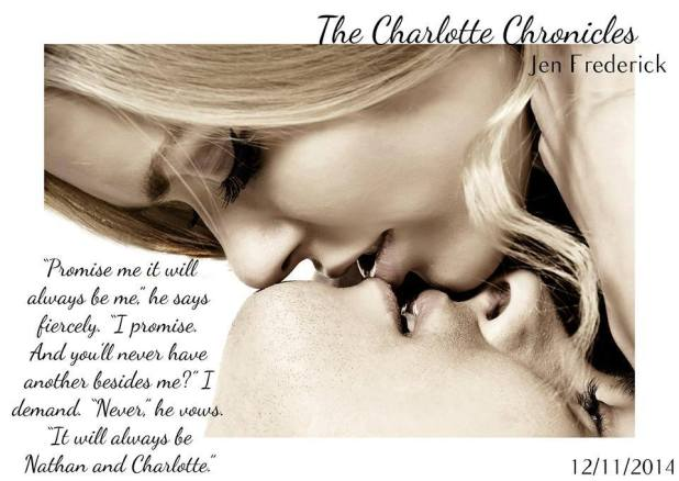 charlotte chornicles 2