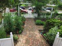Best Plants for Front Yard Vegetable Gardens | GardensAll