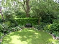 Back garden | mike the gardener