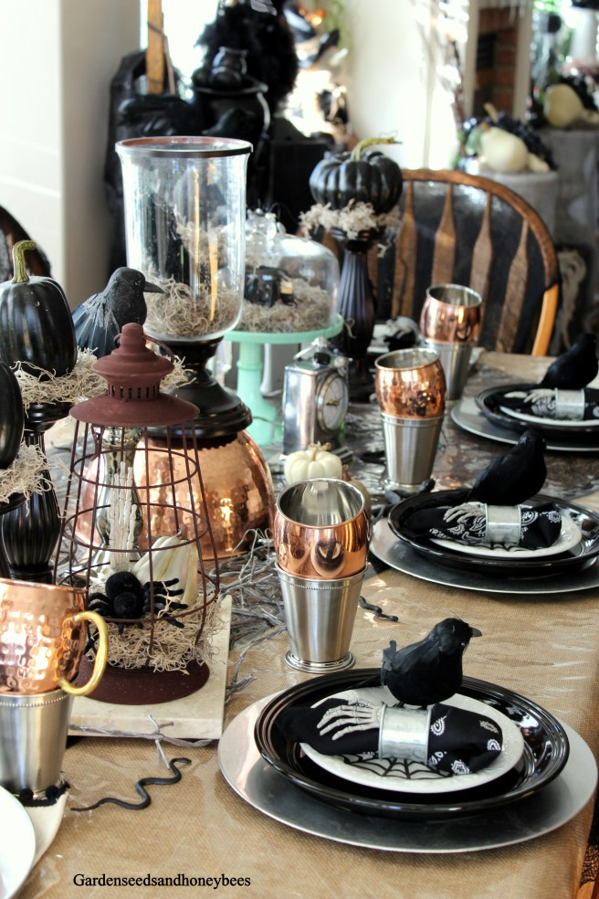 Raven Spooky Halloween