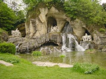 Apollo's Grotto, Versailles