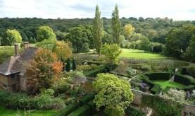 Sissinghurst Castle, Southeast Gardens