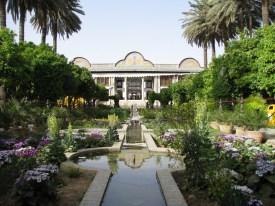 Iran, Shiraz - Narenjestan-e Ghavam Photo Alireza Shakernia