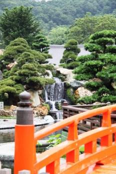 Hong Kong Nan Lian Garden