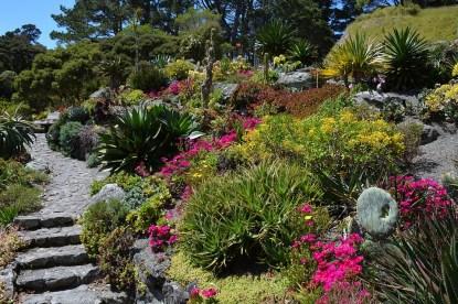 Auckland Botanic Garden