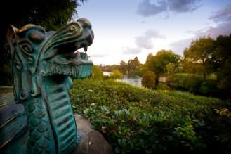 Hamilton Gardens - Chinese Scholar's Garden - Credit Hamilton Gardens