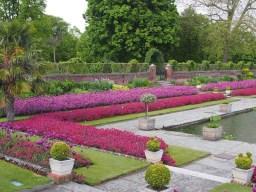 Kensington Gardens, London, UK