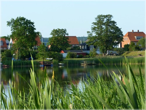 Sums, Denmark