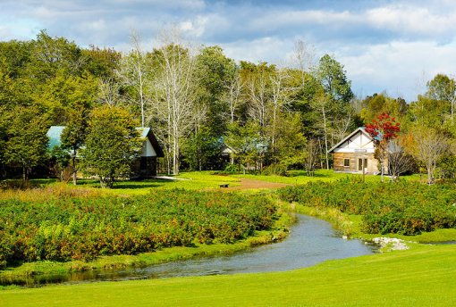 Rokka-no Mori Garden, Tokachi by 663highland WikimediaCC