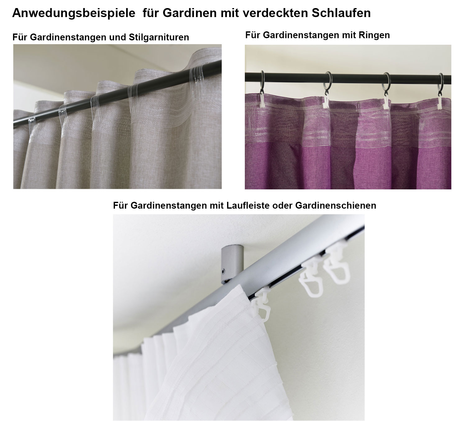 Leinen Gardinen Transparent Gardine Webstruktur Leinen Optik Transparent Verdeckte