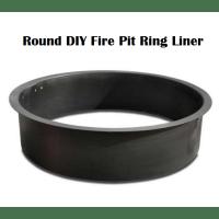 Fire Pit Liner | Outdoor Goods