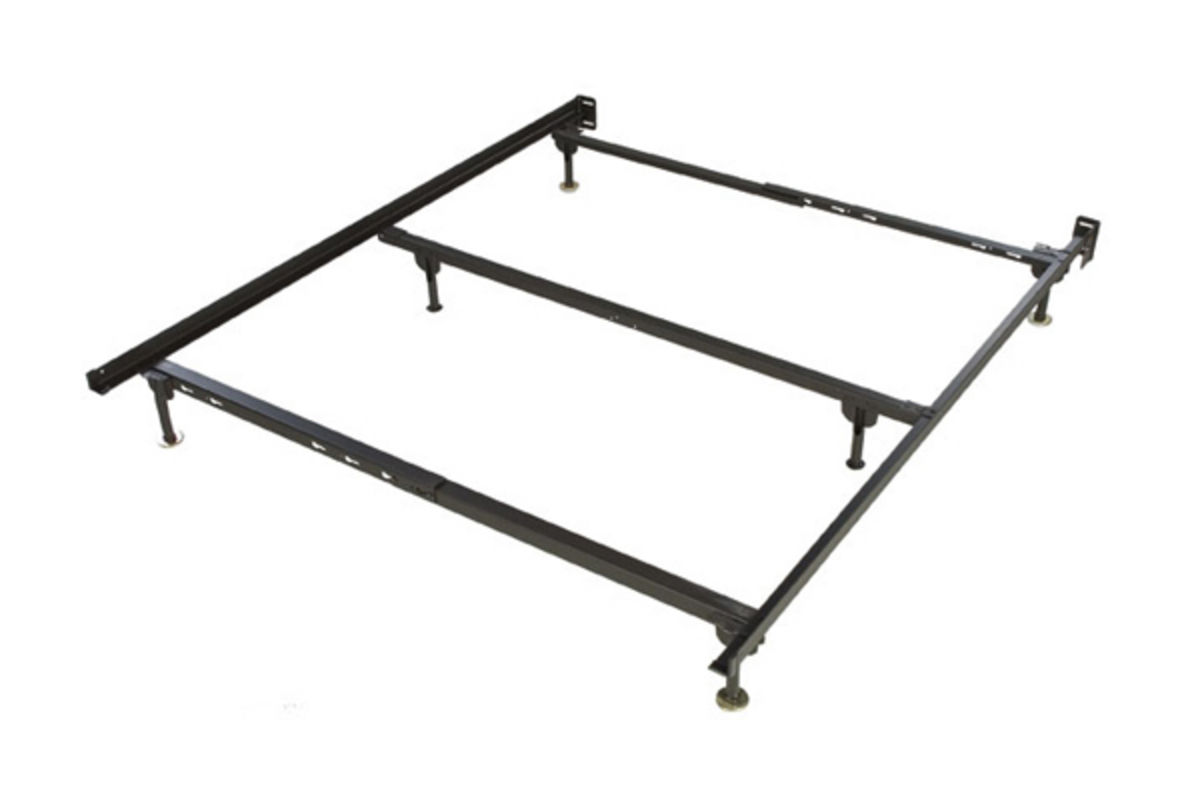 Queen Bed Frame Queen Metal Bed Frame