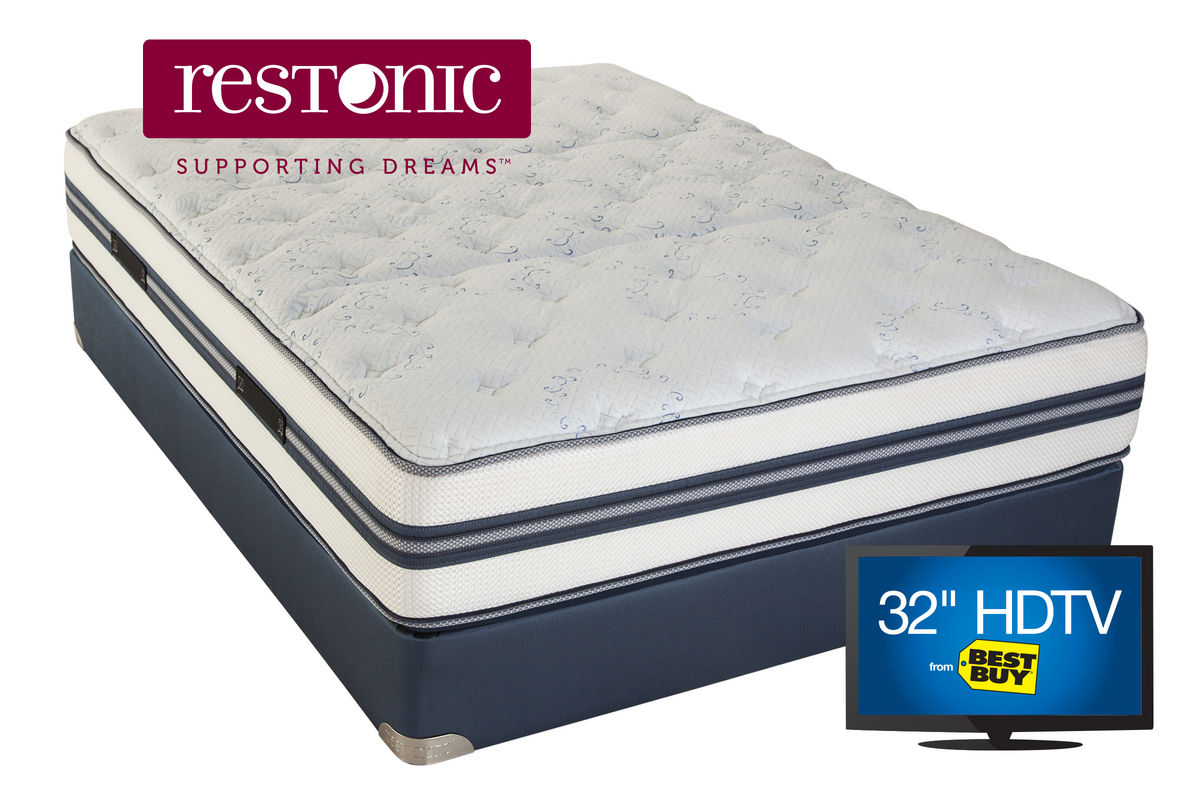 Dreams Beds Northampton Comfort Mattress September 2017