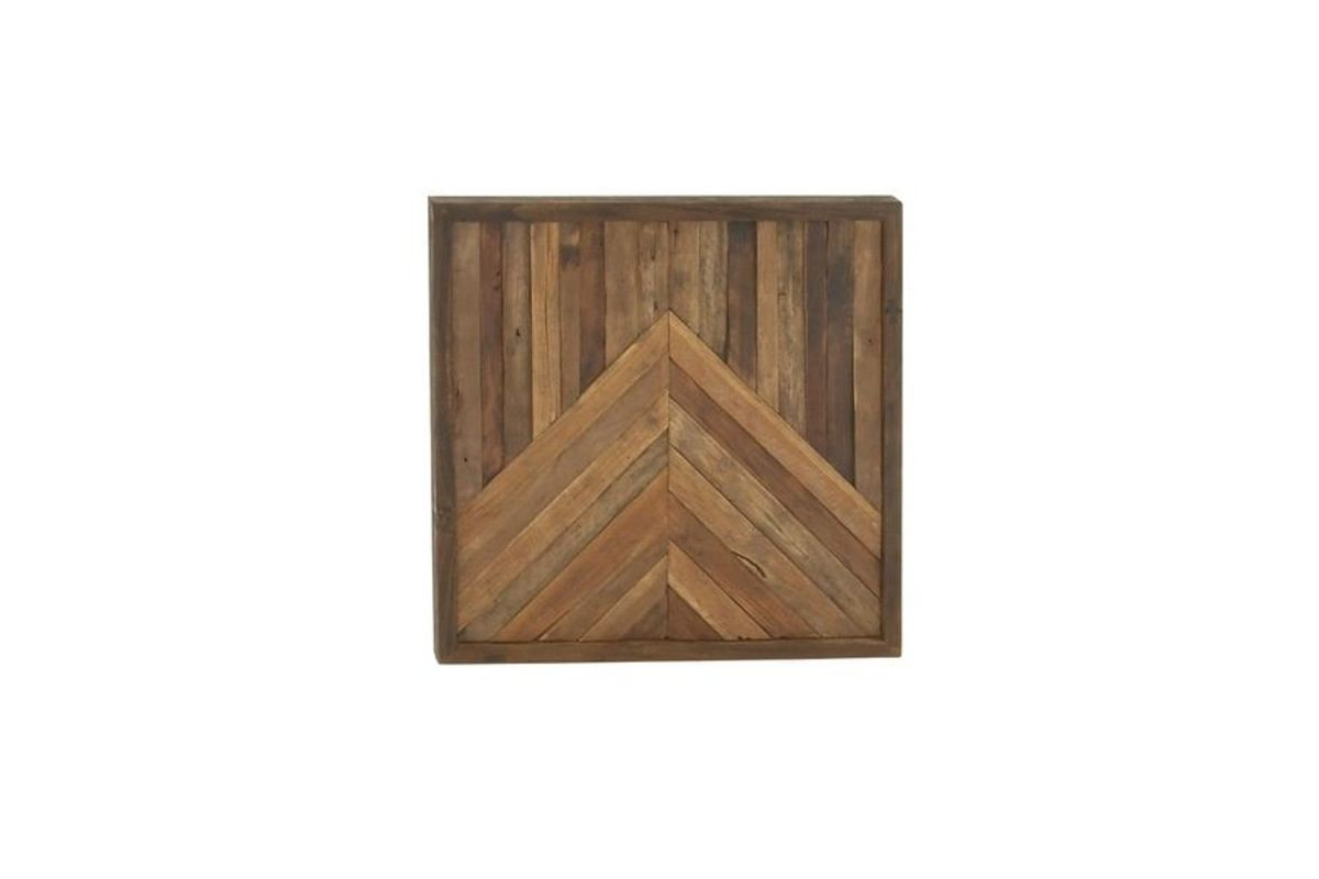 Vertical Wood Slat Wall Farmhouse Wood Slat Wall Decor