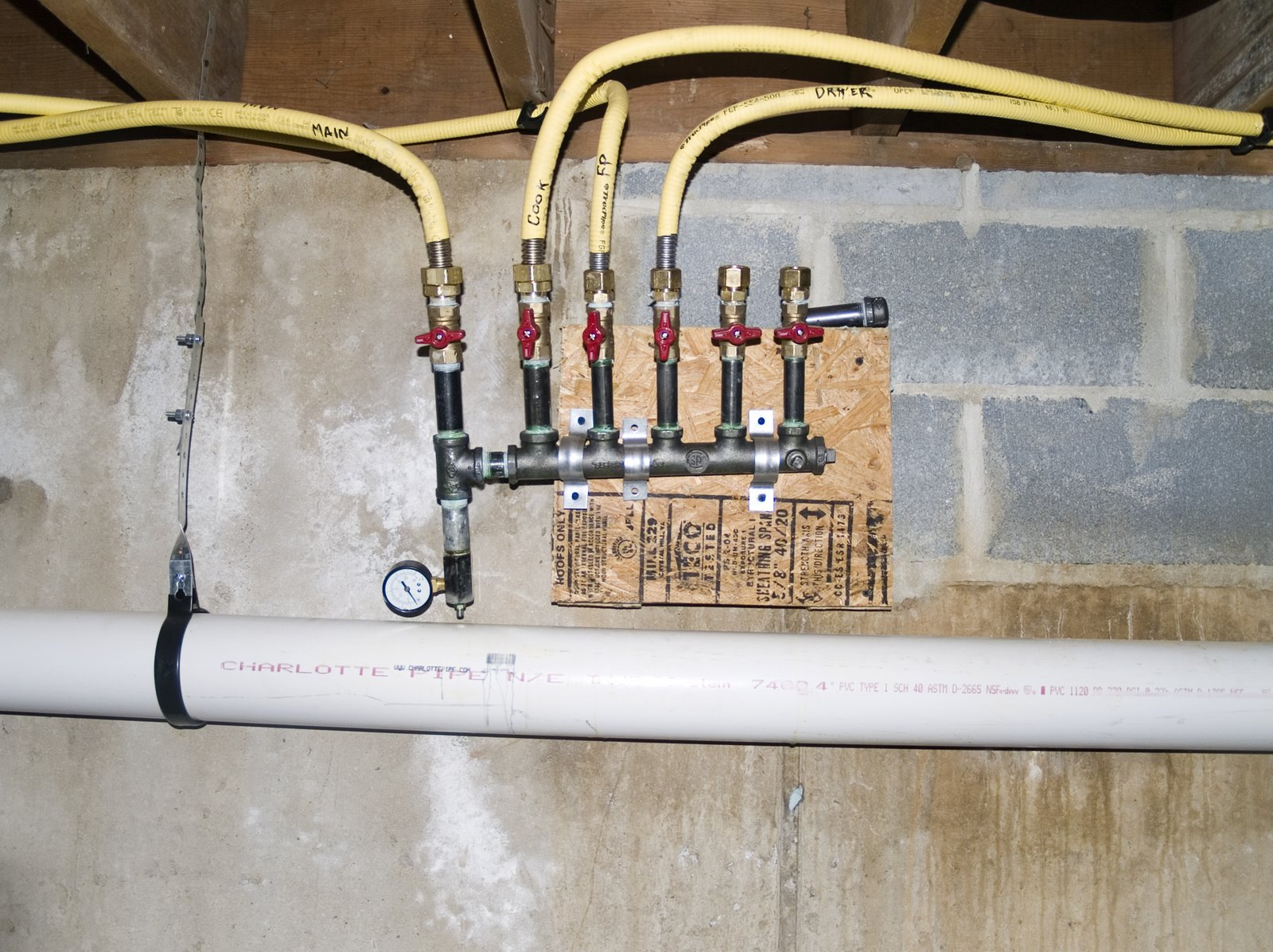 Running Gas Line To Fireplace Gas Line To Fireplace Ac49 Roccommunity