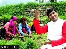 Mero Himwanti Desa garhwali songs