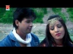O Shahiba, New Garhwali Song 2014