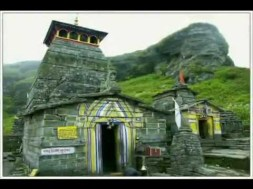Shiv Parvati ku byo ch Garhwali Song by Narendra Singh Negi