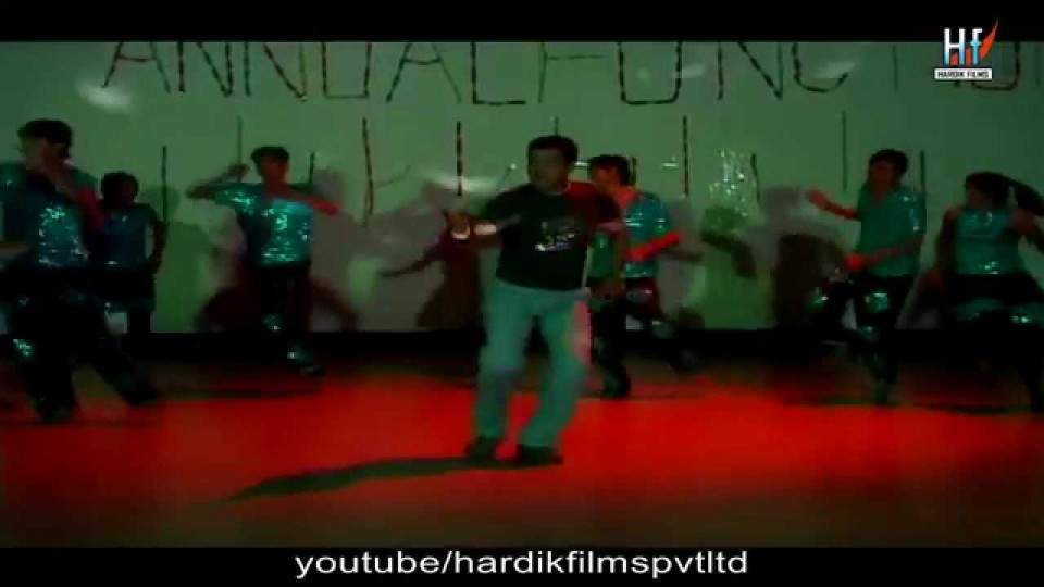 Aawaa Awaa Nacha Nacha Full Video Song 2014 – Anil Bisht – Feat. Mukesh Sharma & Anjali Rawat