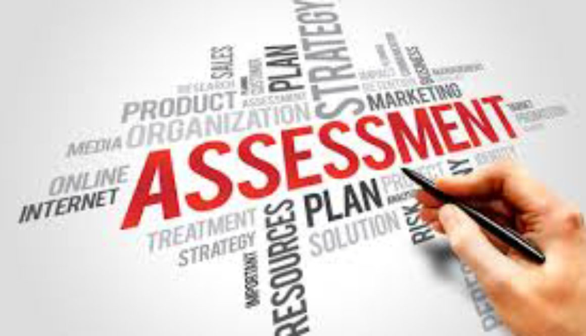 Approaching eLearning Assessment Design Like eLearning Content