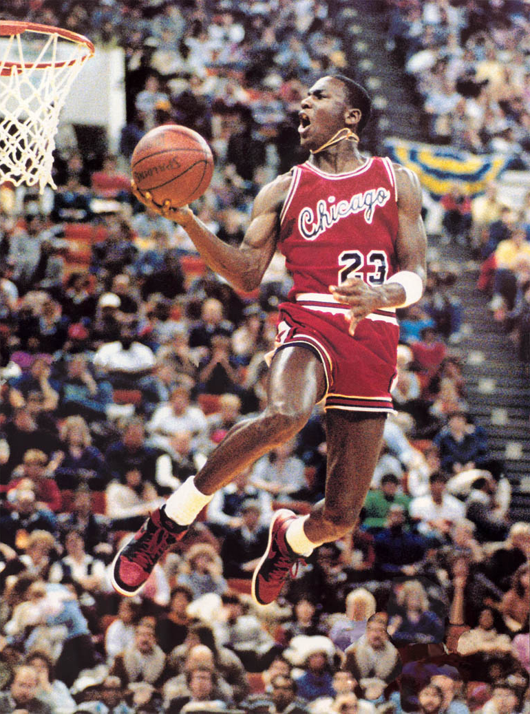 My 7 Favorite Quotes Said Of Michael Jordan Garrett Gee
